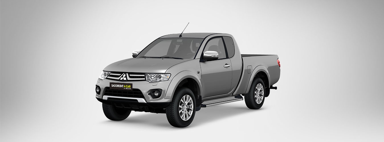 Pick-Up (4WD)